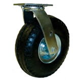 Pneumatic & Flat Free Casters