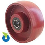 New and Improved Ductile Iron Wheel